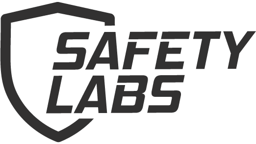 Safety Labs Helmet